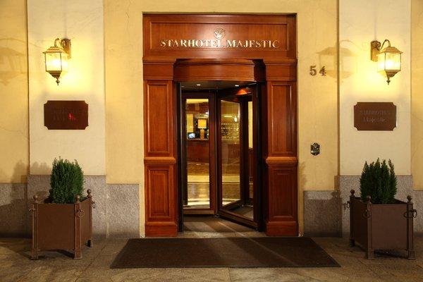 Starhotels Majestic - фото 15