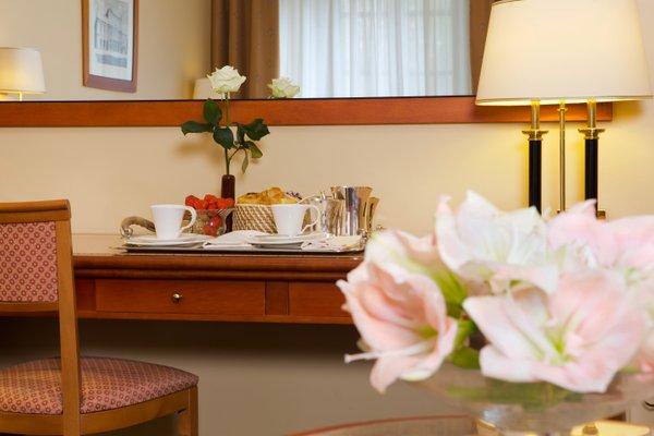 Starhotels Majestic - фото 17