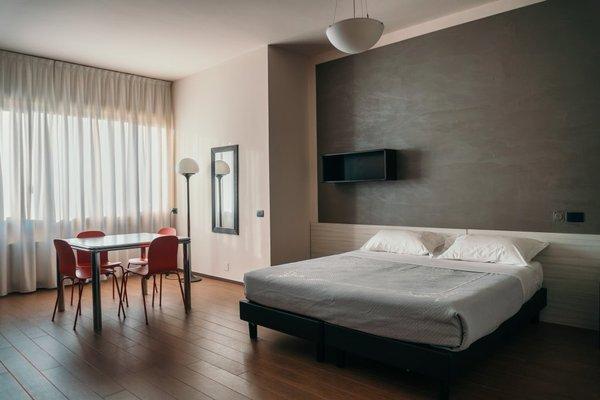 Residence Hotel Torino Uno - фото 1