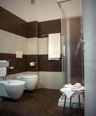Residence Hotel Torino Uno - фото 10
