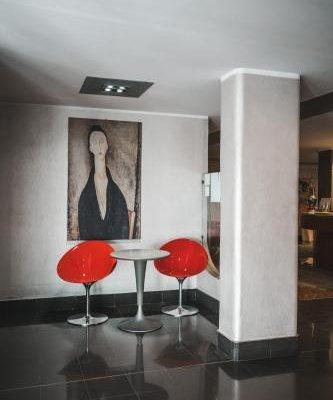 Residence Hotel Torino Uno - фото 14