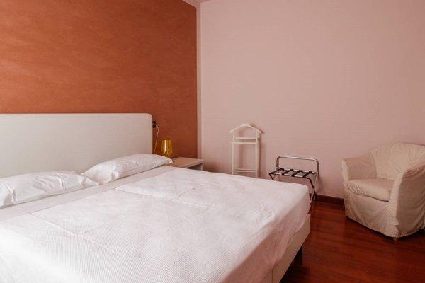 Residence Hotel Torino Uno - фото 2