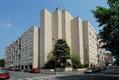Residence Hotel Torino Uno - фото 23