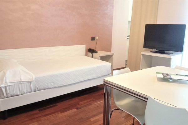 Residence Hotel Torino Uno - фото 3