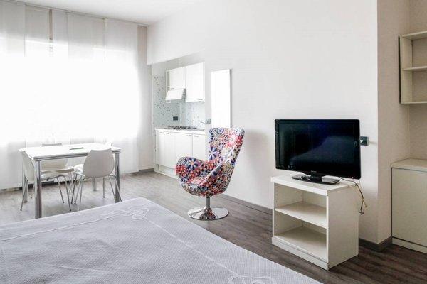 Residence Hotel Torino Uno - фото 6