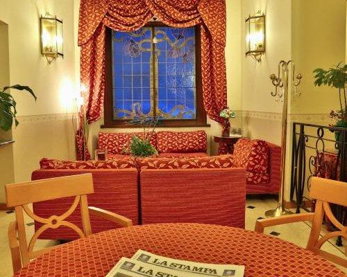 Best Western Hotel Genio - фото 1