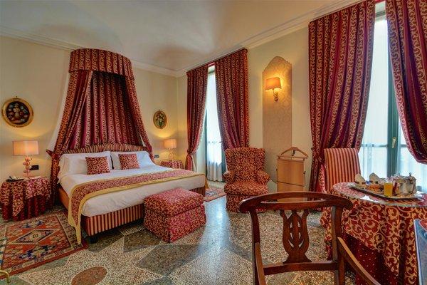 Best Western Hotel Genio - фото 2
