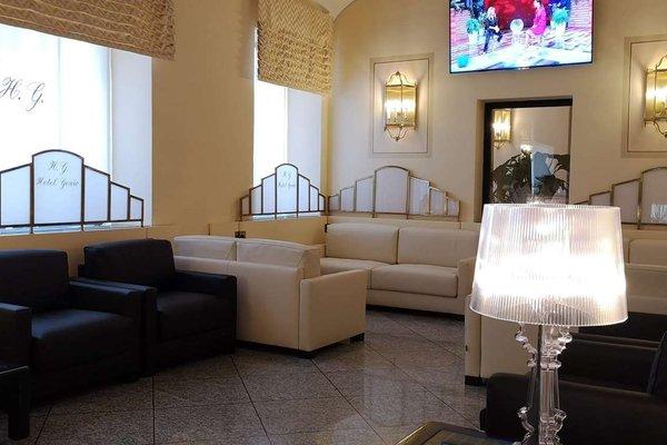 Best Western Hotel Genio - фото 5
