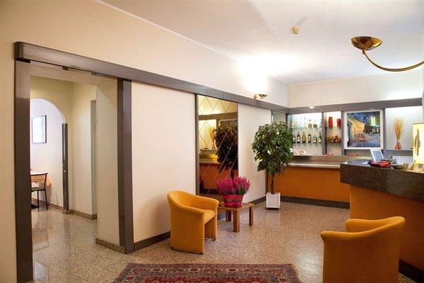 Hotel Des Artistes - фото 15