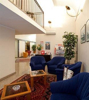 Hotel Des Artistes - фото 6