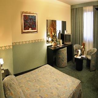 Pacific Hotel Fortino - фото 1