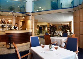 Pacific Hotel Fortino - фото 13
