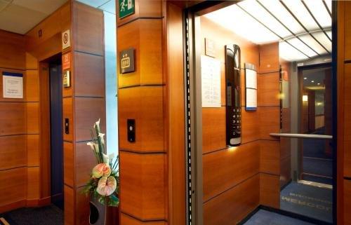 Pacific Hotel Fortino - фото 17