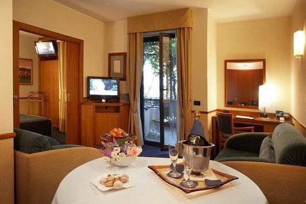 Pacific Hotel Fortino - фото 3