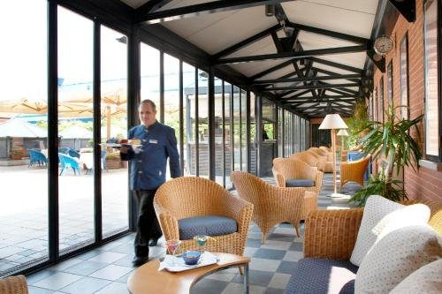 Pacific Hotel Fortino - фото 4
