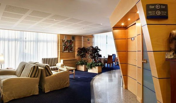 Pacific Hotel Fortino - фото 5