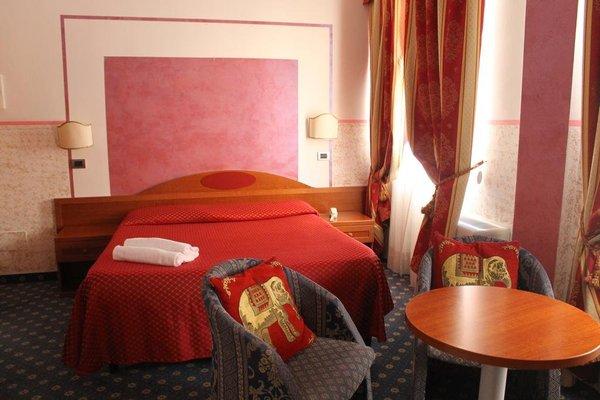 Hotel Cavour Resort - фото 50