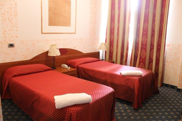 Hotel Cavour Resort - фото 10
