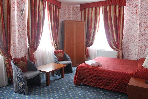 Hotel Cavour Resort - фото 2