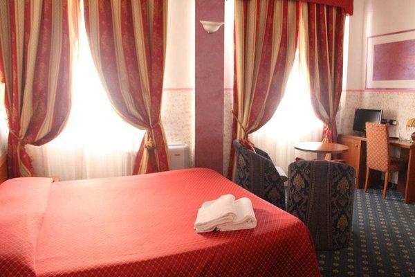 Hotel Cavour Resort - фото 4