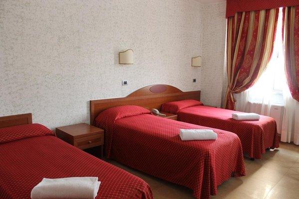 Hotel Cavour Resort - фото 9