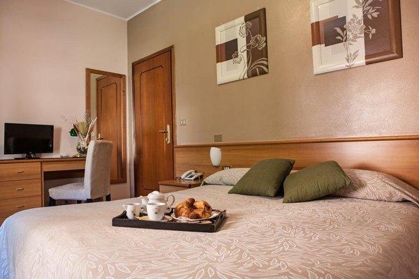 Hotel Adriano - фото 50