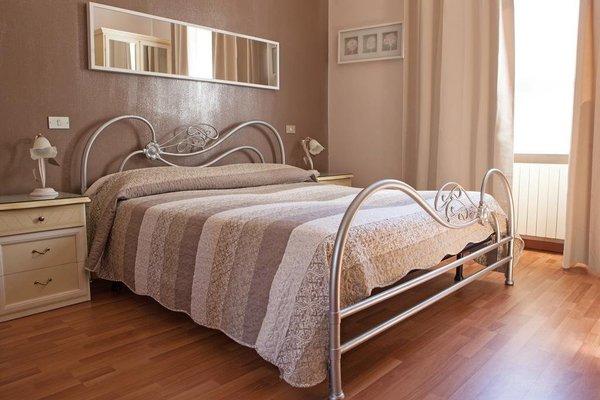 Hotel Adriano - фото 1