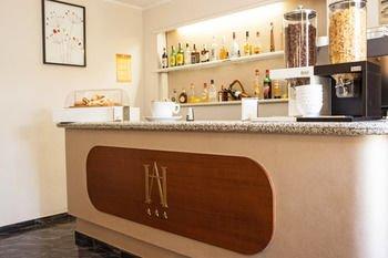 Hotel Adriano - фото 10