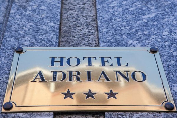 Hotel Adriano - фото 14