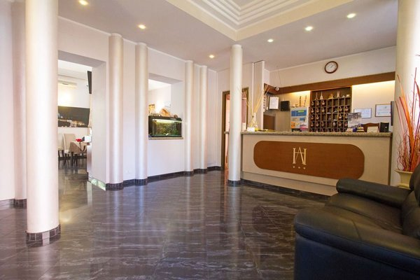 Hotel Adriano - фото 16