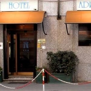Hotel Adriano - фото 18