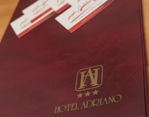 Hotel Adriano - фото 19