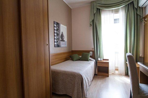 Hotel Adriano - фото 2