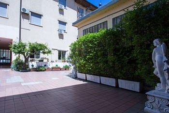 Hotel Adriano - фото 20