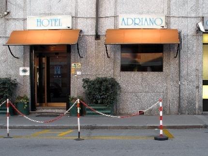 Hotel Adriano - фото 21