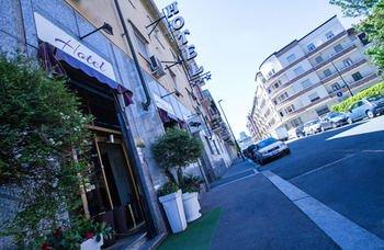 Hotel Adriano - фото 22