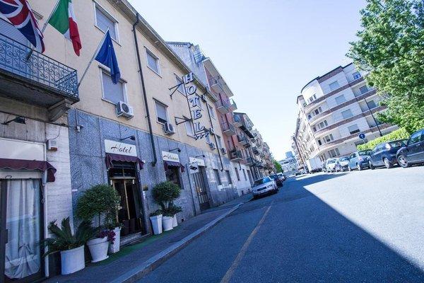 Hotel Adriano - фото 23