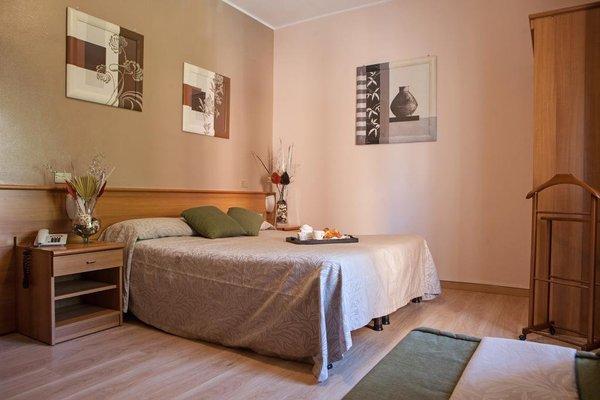 Hotel Adriano - фото 3