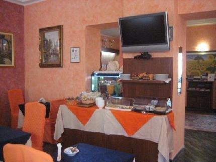 Hotel Adriano - фото 5