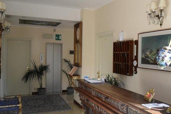 Hotel Original - фото 5