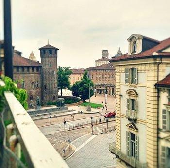 Piazza Castello Apartment - фото 3
