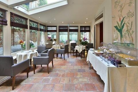 Best Western Hotel Piemontese - фото 15