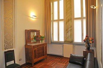 Hotel Roma e Rocca Cavour - фото 11