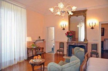 Hotel Roma e Rocca Cavour - фото 12