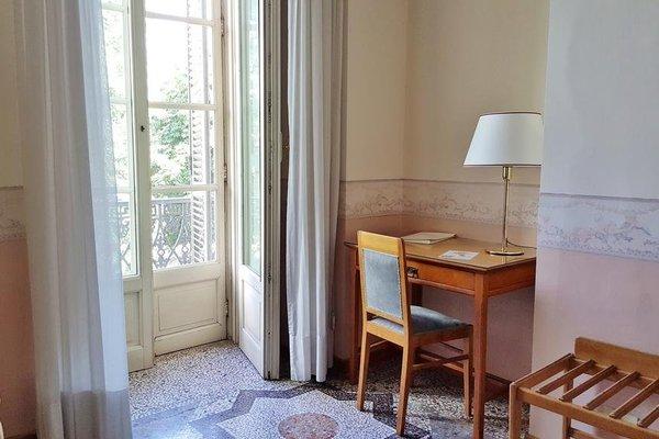 Hotel Roma e Rocca Cavour - фото 20