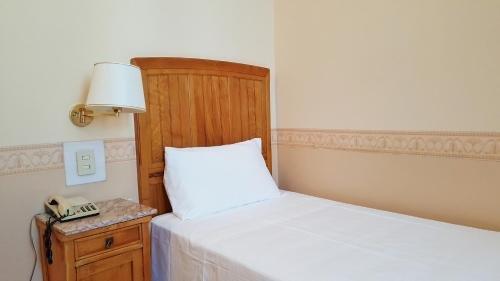 Hotel Roma e Rocca Cavour - фото 3