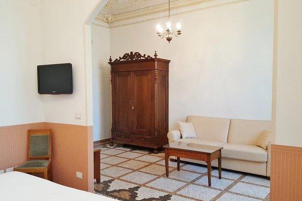Hotel Roma e Rocca Cavour - фото 6