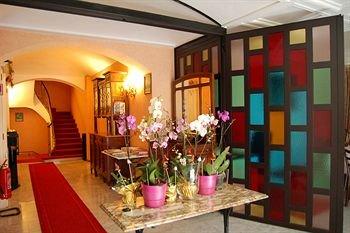 Hotel Chelsea - фото 7