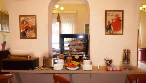 Hotel Lo Scudiero - фото 10