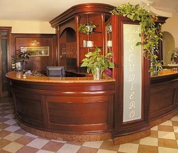 Hotel Lo Scudiero - фото 16